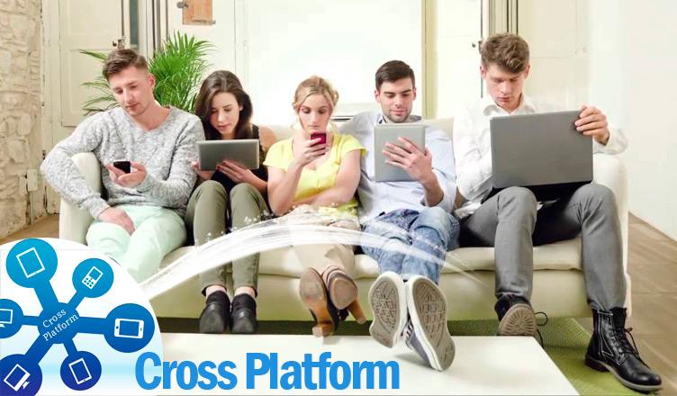 ¿Qué es el SEO Multidispositivo o Cross-Platform?