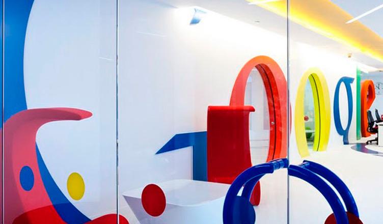 ¿Quieres trabajar en Google?