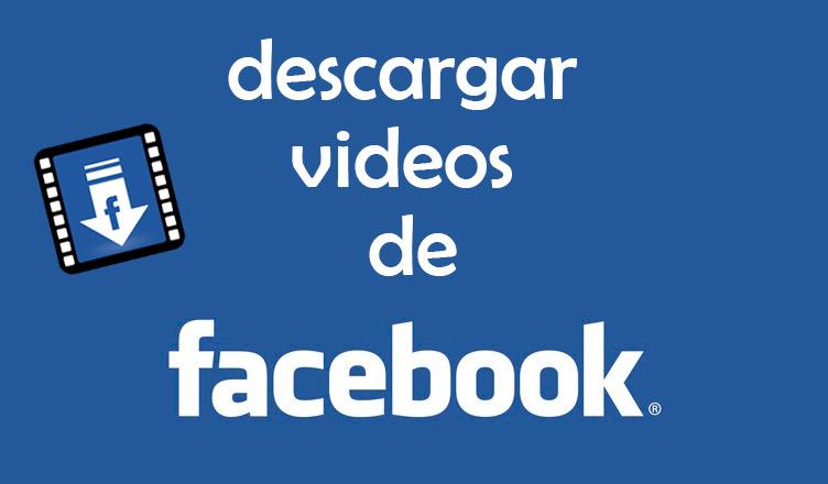 Cómo descargar vídeos de Facebook sin usar programas