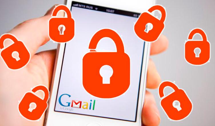 Cómo recuperar mi contraseña de Gmail de una vez