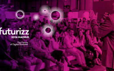 Feria Futurizz Madrid 2016