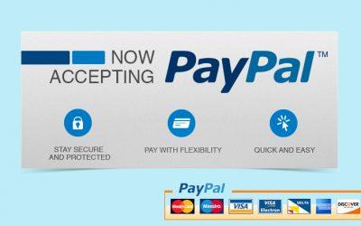 ¿Cómo funciona y cómo utilizar Paypal?
