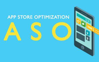 ¿Qué es el posicionamiento ASO? ¿Cómo se posiciona una App?