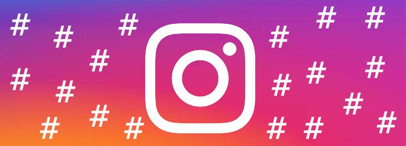 ¿Sabes cómo usar los hashtag en Instagram?