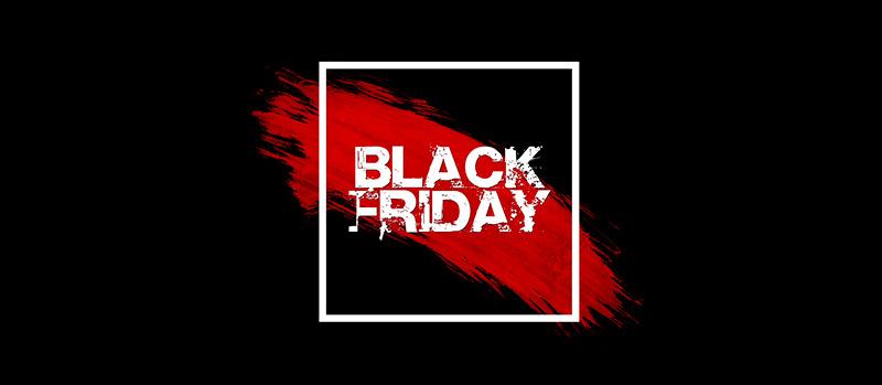 La mejor estrategia de cara al Black Friday 2019